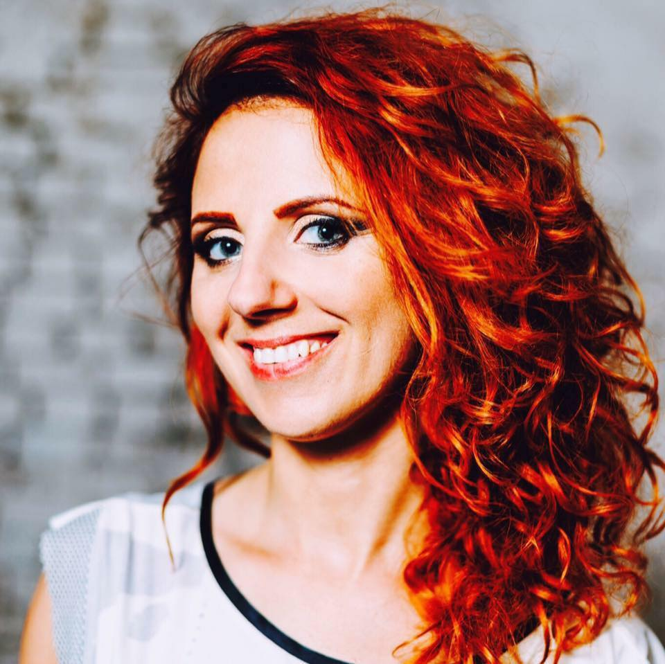 Julia Ginger